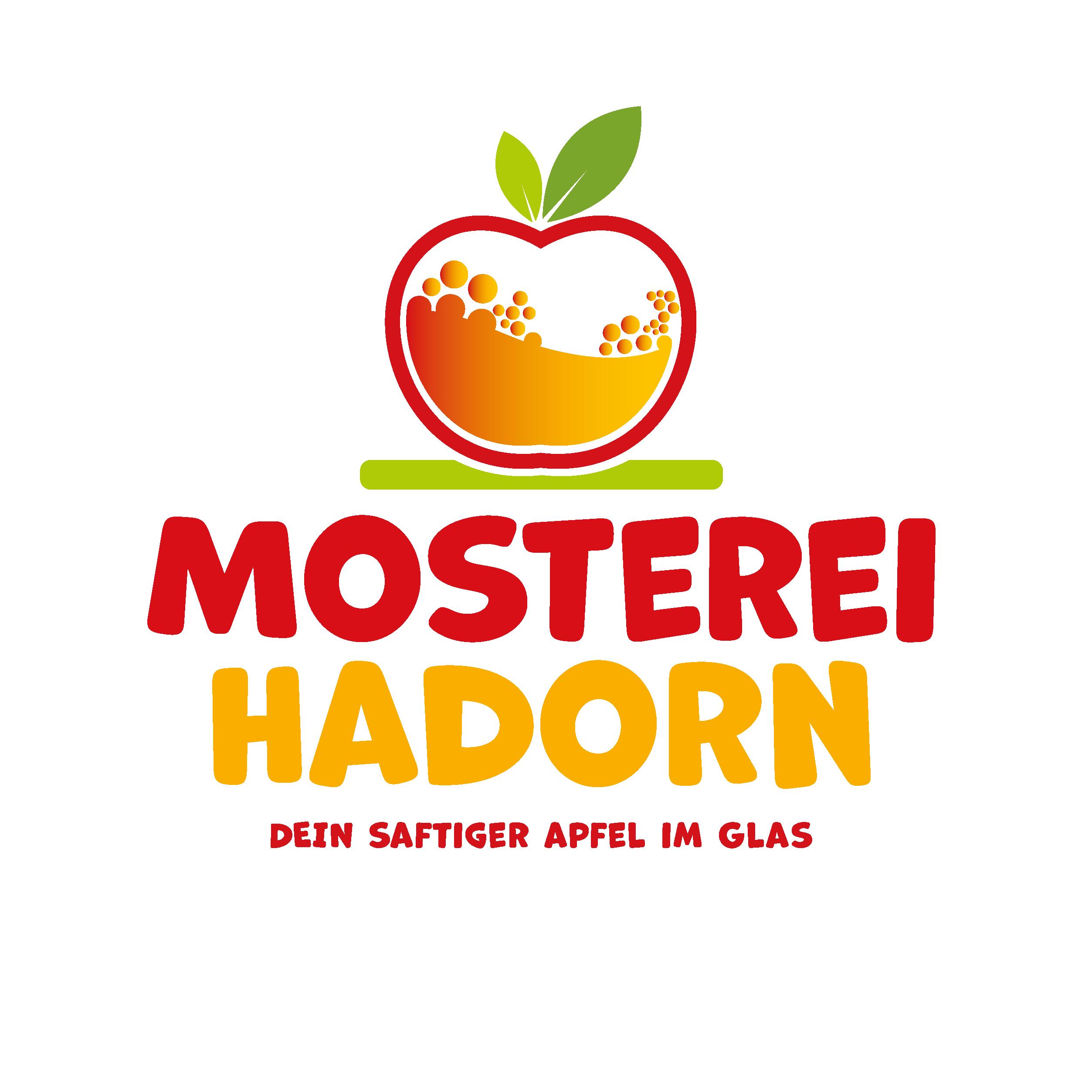 Mosterei Hadorn